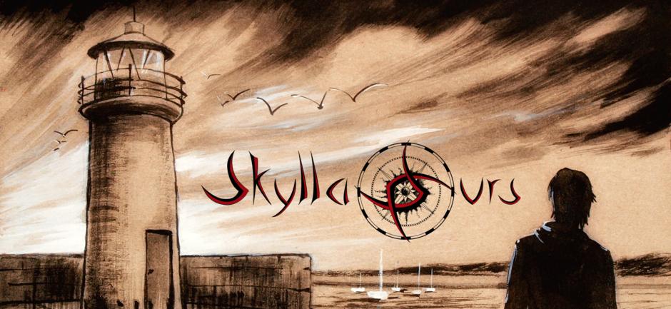 Skyllas-Curs